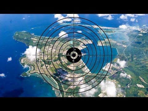 Revealed: North Korea may start World War III in days with attack on Guam HD
