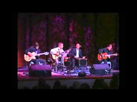 Calmenco! excerpts from The Clark Center concert