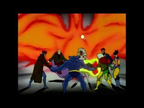 """""""Jean Grey is Resurrected"""" - The Dark Phoenix - X-Men"""