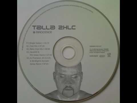 Talla 2XLC - Innocence (DJ Precision, M.I.D.O.R. & Six4Eight's Somatic Sense Remix)