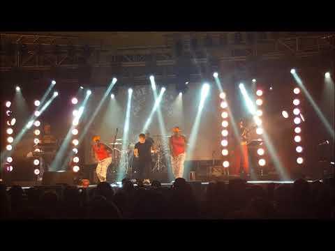 Johnny Clegg wraps up Final Journey Tour in Port Elizabeth