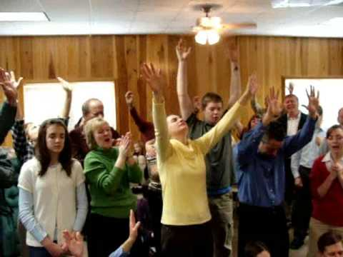 Image result for praising god in tongues