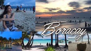 [여행 브이로그]보라카이여행브이로그?(호핑투어/숙소/맛…