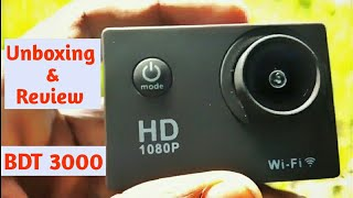 4k Action Camera 2018 - Cheapest Camera Only BDT 3000