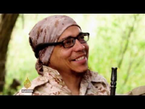 ISIS Caliphate To Caribbean