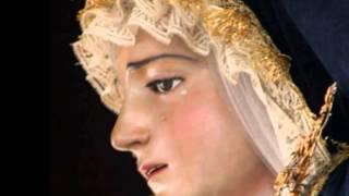 """Capilla """"Oh quod Undis Lacrimarum"""" Fernando García {Marchas de Málaga}"""