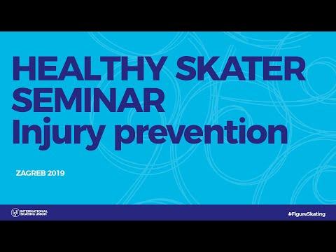 Healthy Skater Seminar | Zagreb 2019