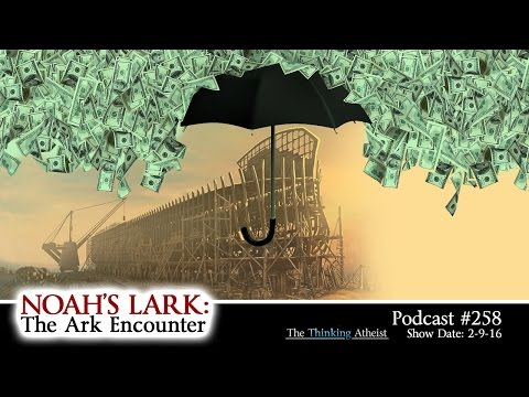 Noah's Lark: The Ark Encounter
