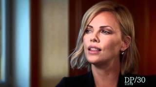 DP/30: Young Adult, actor Charlize Theron