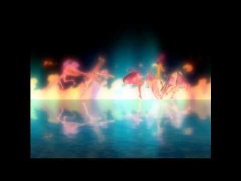 Kaleido Star - Freedom (english dubbed)
