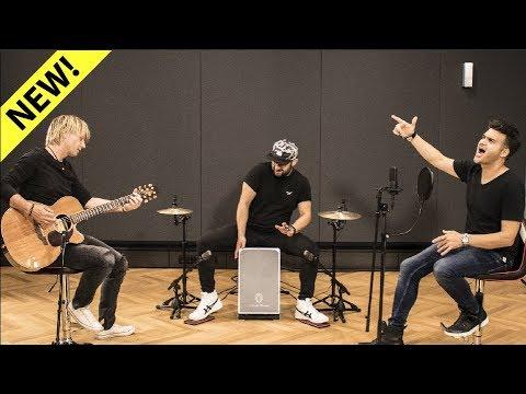 Calvin Harris + Dua Lipa | One Kiss 😘 Cover | Daddi Bahmani Cajon | Fabrizio Levita | Pivo Deinert