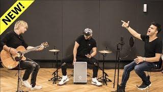 Download Lagu Calvin Harris + Dua Lipa | One Kiss 😘 Cover | Daddi Bahmani Cajon | Fabrizio Levita | Pivo Deinert Mp3