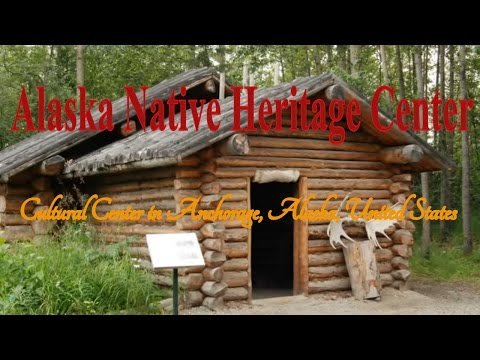 Visit Alaska Native Heritage Center, Cultural Center in Anchorage, Alaska, United States