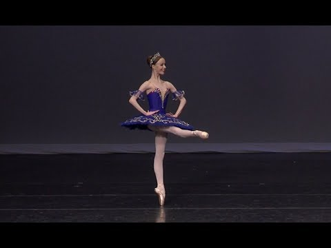 YAGP 2018 NYC FINALS - Top Winners - Pre Competitive, Juniors, Seniors