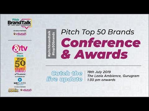 #Pitchbrandtalk | Conference & Awards