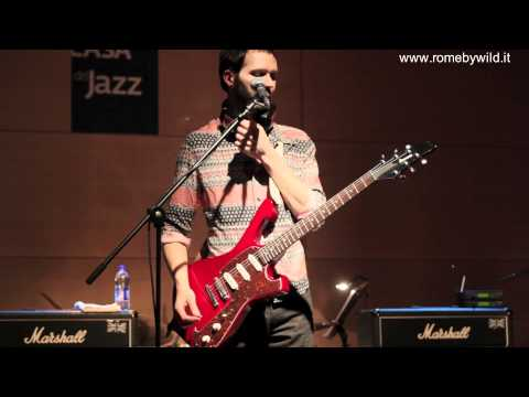 """Paul Gilbert Clinic part 1 - """"how to pick notes"""""""