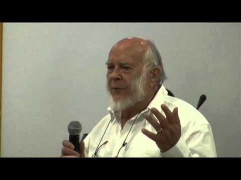 To be, To know, to do in Psychotherapy - John Rowan - EUROTAS 2009