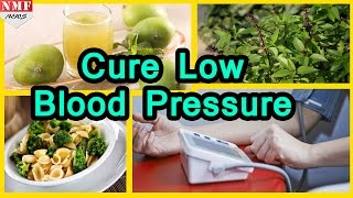 Best Home Reme Cure Low Blood Pressure