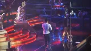 Romeo Santos Ft Anthony Santos,Luis Vargas & Raulin Rodriguez - Debate De 4 [Dvj Kenny Extended]