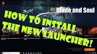 Download lagu How to Install the New NC Launcher MP3