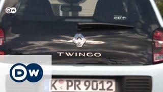 سيارة رينو توينجو | عالم السرعة