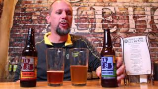 Bayou Teche Beer Review -- 2015 Bacon & Brewfest Preview
