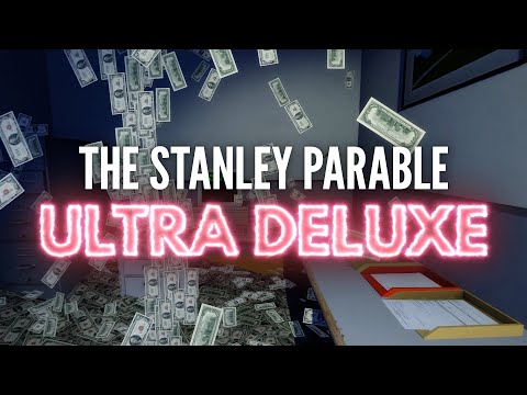 New version of 'The Stanley Parable' coming to consoles in 2019