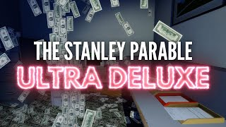 Baixar The Stanley Parable: Ultra Deluxe – The Game Awards Trailer