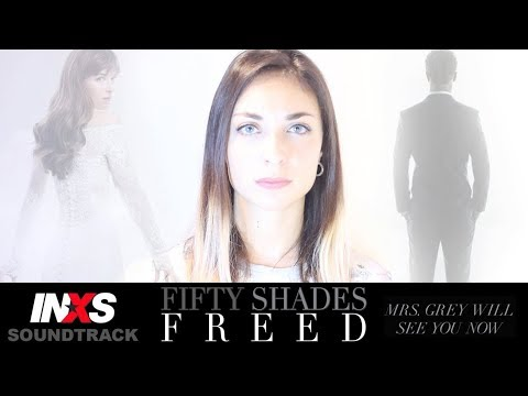 Fifty Shades Freed - [Trailer Song] Never Tear Us Apart - Bishop Briggs - Cover by Lies of Love