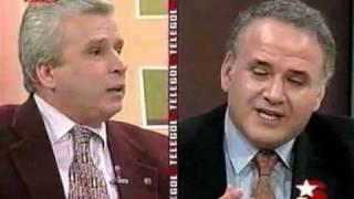 Ahmet Cakar vs Ali Sami Alkis (Telegol)