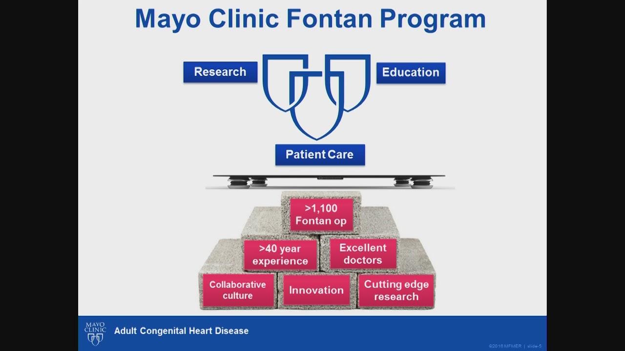 Adult Congenital Heart Disease Clinic