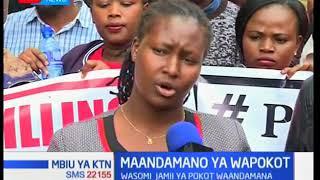 Gavana wa Busia Sospeter Ojaamong asema madai  ya ufisadi dhidi yake ni ya uongo