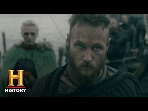 Vikings' Season 5, Part 2: release date, trailers and
