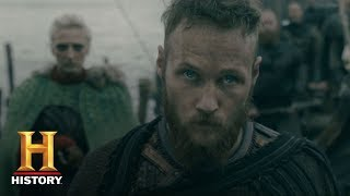 Vikings: Mid-Season 5 Official #SDCC Trailer (Comic-Con 2018) | Series Returns Nov. 28 | History