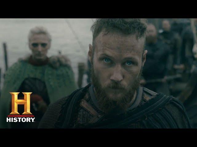 WiC Watches: Vikings Season 5, Part 2
