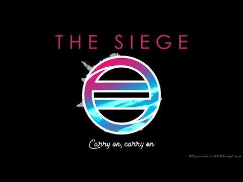East of Eli - The Siege - Audio/Karaoke version