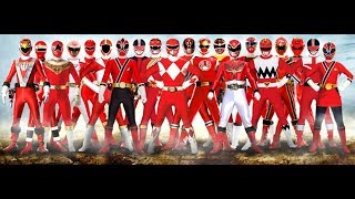 Ranking the Red Power Rangers thumbnail