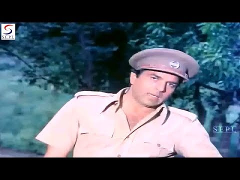 Dharmendra And Other's Training | Comedy Scene | Pratiggya