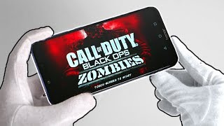 The Affordable Gaming Phone Unboxing (Honor Play) Fortnite, Black Ops Zombies, PUBG