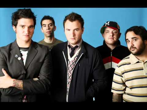 New Found Glory - So Happy Together ( cover )