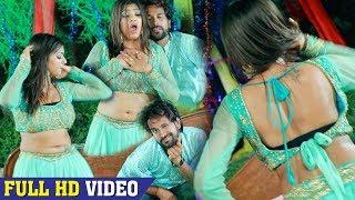 आ गया  #Niraj Nirala का फिर से फाडू Video Song (2018) - कमर में कमर सटाके मुचकईलs - Bhojpuri Songs