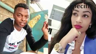 The socialite Ringtone has gone for after Zari rejected him and his hired Range Rover