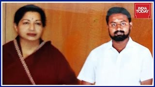 Madras HC Orders Arrest Of Jayalalithaa's Self Proclaimed Son