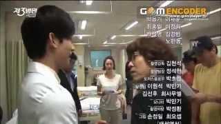 [121108]少女時代(SNSD)Sooyoung E20 スヨン最終話&メイキング?NG集?(^^ゞ