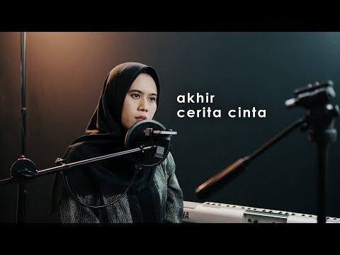 AKHIR CERITA CINTA - Glenn Fredly - Zulfi & Rusdi Cover | Live Record