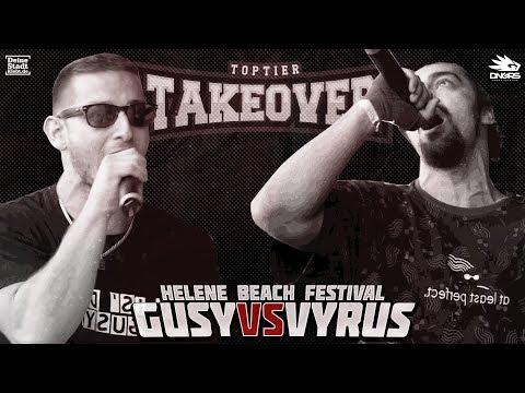 Gusy vs. Vyrus