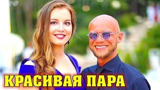 Только посмотрите! Кем является жена 41-летнего юмориста Дмитрия Хрусталева