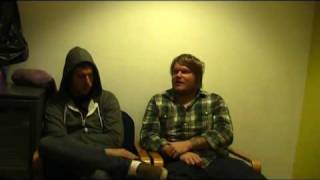 Download Underoath Interview With LiveTheScene.com (Part Three) MP3 song and Music Video