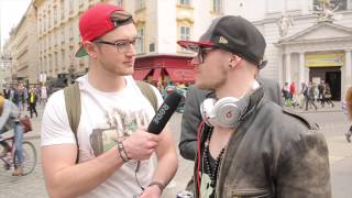 X-News Vienna #2 - The X-Fighter Prank (Outtakes)