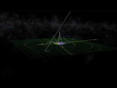 Orion's Arm Wormhole Routes